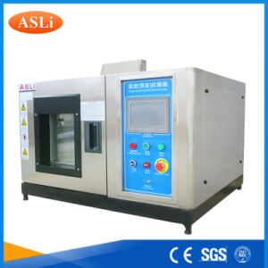 Electronic Lab Equipment High Low Temperature Humidity Control Machine pictures & photos