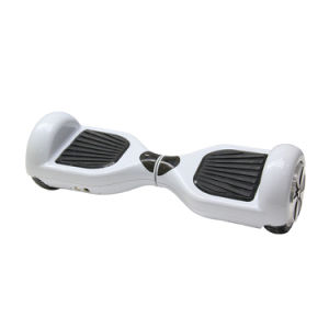 Hot Sale 6.5 Inch Electric Pedal Scooters 2 Wheels Self Balance of The Car pictures & photos