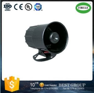 Fbes86105 Newest Popular Big 8ohm Cheaper Police Electronic Siren (FBELE) pictures & photos