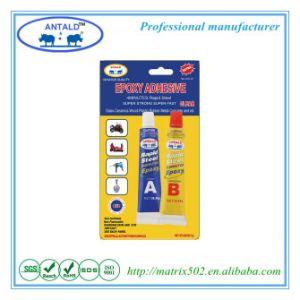 General Purpose Eco-Friendly Transparent Liquid Ab Glue