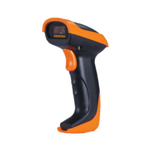 Laser Barcode Scanner/Hr109 Laser Barcode Scanner/Jepower Hr109 Laser Barcode Scanner pictures & photos