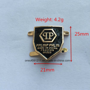 Custom Metal Buckle, Shoe Buckle with Good Price pictures & photos