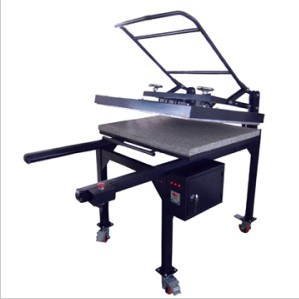 "31""X39"" Manual Large Format Heat Press Machine pictures & photos"