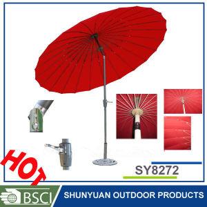 Steel Wire Umbrella (SY8272)