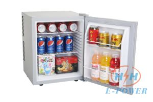 Mini Refrigerator for Hotel Room pictures & photos