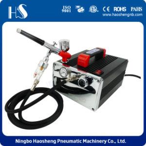 Mini Compressor Air HS-216K pictures & photos