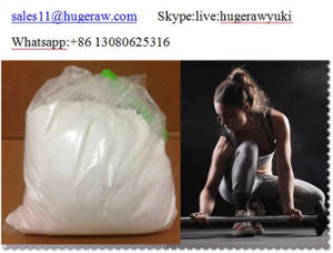 Stop Muscle Wasting Anabolic Steroid ND Deca Nandrolone Decanoate Deca pictures & photos