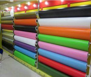 Colour Cutting Vinyl Sticker Roll Matt Surface Size 0.61*50m pictures & photos