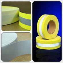 100% Cotton Elastic Flam Resistant Reflective Warning Band pictures & photos