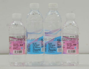 Printed Labels for Beverage/Water Bottle/Battery (PVC/PE/BOPP/PET film) pictures & photos