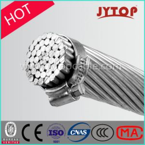 DIN48204 Conductor ACSR Aluminium Conductor Steel Reinforced Overhead Transmission Lines pictures & photos