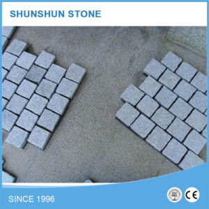 Cheap Granite Cube Stone for Pavers pictures & photos