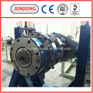 PVC Plastic Pipe Extruder Mould pictures & photos