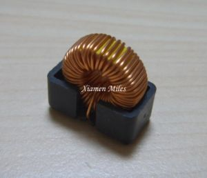 Ferrite Core Inductor Power Choke Coil Toroidal Transformer T15mm pictures & photos