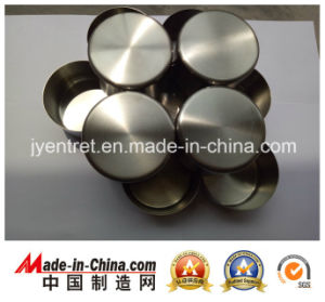 Molybdenum Crucible at High Quality pictures & photos