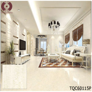 CE ISO Double Loading 600X600 Tiles Flooring Porcelain Tile (TQC60115P) pictures & photos