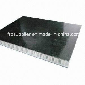 FRP/Fiberglass Honeycomb Sandwich Panel for Trailer RV Transport Truck pictures & photos