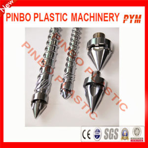 High Speed Screw Barrel for Injection Mold Machine pictures & photos