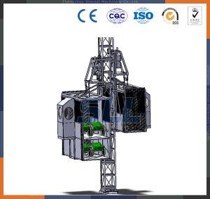 Tower Crane Hoist Motor/Harga Katrol Elektrik/Harga Katrol Elektrik pictures & photos