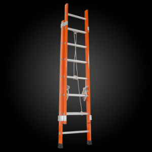 Fiberglass Ladder Multi-Purpoe Ladder Telescopic Ladder pictures & photos
