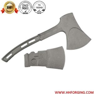 Steel Axe Forging for Hand Tools pictures & photos