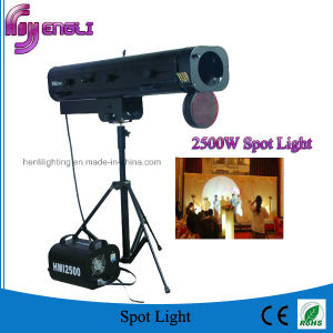LED Moving Head 2500W LED Spot Light for Stage (HL-2500FT) pictures & photos