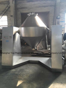 Small Scaled Laboratory Pharmaceutical Dry Mixing Machine pictures & photos