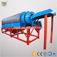 Alluvial Gold Mining Equipment Gold Trommel Screen