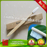 2016 Hot Sale Environmental Bamboo Toothbrush