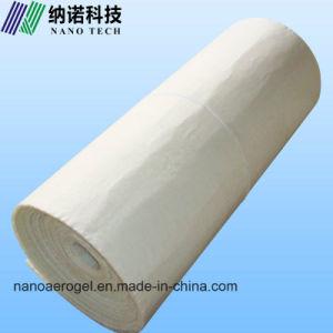 Super Thermal Insulation Silica Aerogel