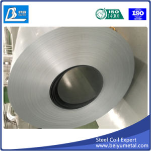 Price Aluzinc Galvalume Zinc G550 Steel Coil pictures & photos