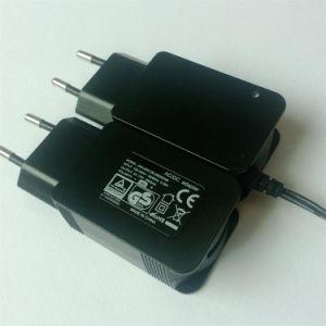 5V 2A EU Plug Switching Power Supply pictures & photos