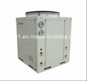 Multi-Functional Air Source Heat Pump