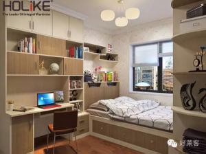 Guangzhou Holike Good Quality Bedroom Furnitures