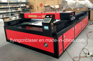 High Power CNC Laser Wood Metal Laser Cutting Machine pictures & photos