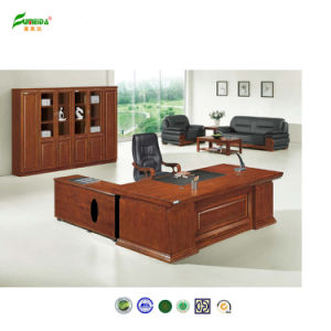 High Qualtiy Office Furnitures with Wood Veneer pictures & photos