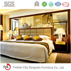 Bedroom Furniture/Luxury Star Hotel Furniture (GN-HBF-07) pictures & photos