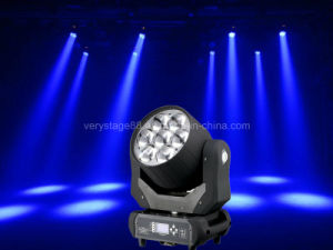 7X40W RGBW LED Beam Zoom Moving Head pictures & photos