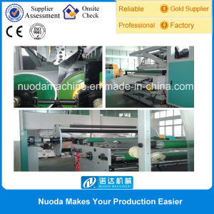 Woven Bag Manufacturing Machine