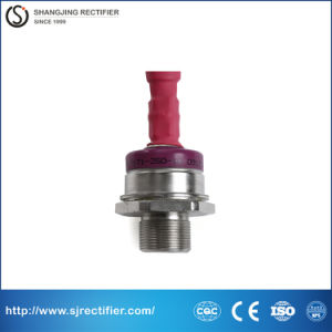 Russian Type Stud Thyristor pictures & photos