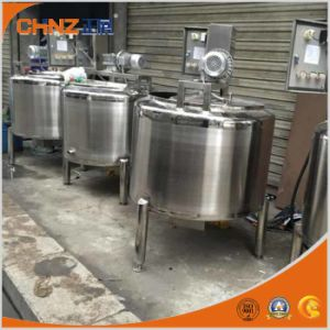 Milk Fermentation Tank pictures & photos