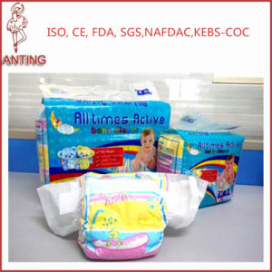 Hot Sale Cheap Disposable Baby Diapers Factory in Fujian China pictures & photos