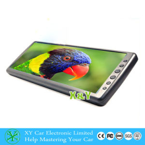 Mini LCD Monitor Mirror Parking System CRT Monitor