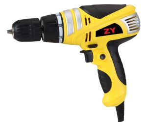 Professional Power Tool Drill Torque Drill (ZY-6108) pictures & photos