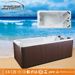 Hot Sale Jy8603 Acrylic Swim SPA Parts Used Swimming Pool for Sale pictures & photos