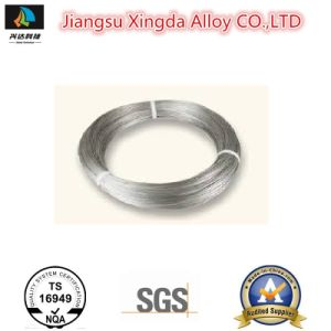 2.4061 Pure Nickel Welding Wire with SGS pictures & photos