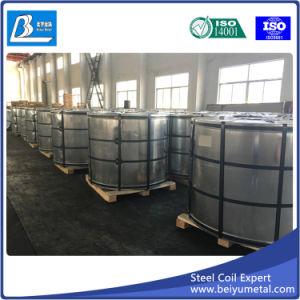 SGCC Dx51d Galvanized Gi Steel Coil pictures & photos