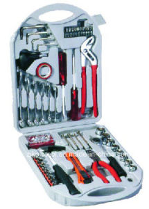 OEM 141PC Completed Hand Tool Set with Ratchet Spanner pictures & photos