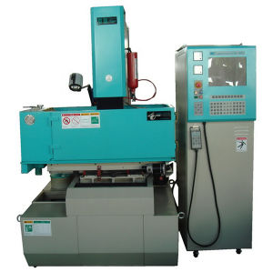 Taiwan-Made Precision Closed-Loop CNC Sinker EDM pictures & photos