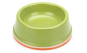 Dog Feeder Bowl Bamboo Power Portable Cat Pet Bowl pictures & photos